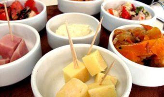 Easiest Finger Food Appetizer Recipes