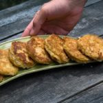 Five Awesome Appetizers for Your Next Party 1 - Corn Cakes
