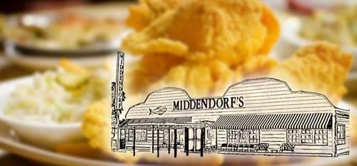 Middendorf's – Akers, LA