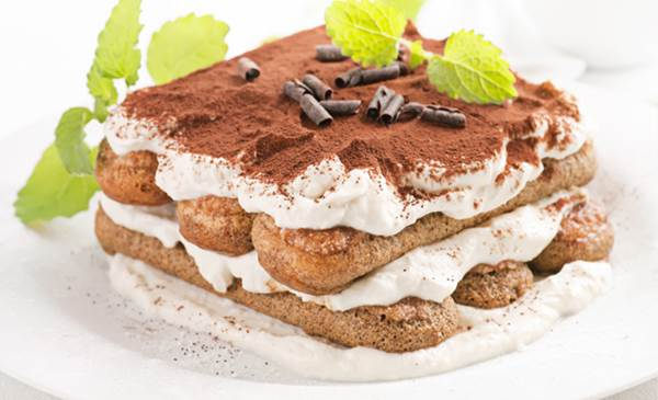 How To Make Tiramisu Cake At Home